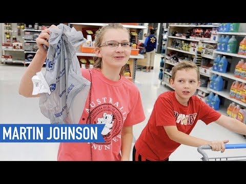 Is America Cheaper than Indonesia? Shopping at Walmart