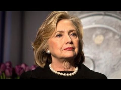Will 'rigged' email probe talk haunt Clinton?
