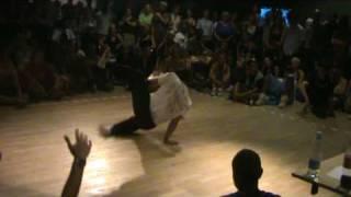 Beat The Streets 2009 - Semi Final 2 - Minh Bao vs Blanka