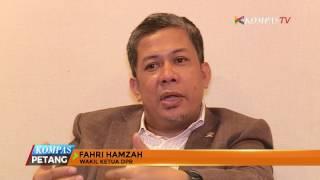 Fahri Kritik Jokowi yang Satu Mobil dengan Ahok