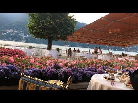 LAKE COMO Villa D'Este - Lakeview Deluxe Room - Cernobbio - Como