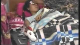 Pakistani muslim man cut leg of his cousin sister presented by khalid Qadiani.flv