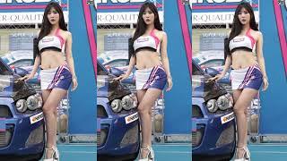 Girl Xinh Áo Ngắn Khoe Vòng Eo Khon Kiến Lắc Lư Cùng Điệu Nhạc  - Nhạc Remix Hay