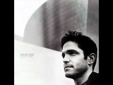 Dave Koz - Only Tomorrow Knows [HQ]