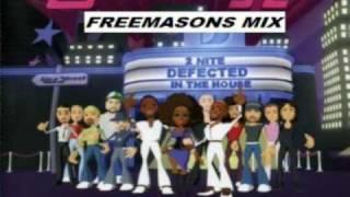 Blaze feat. Barbara Tucker - Most Precious Love (Freemasons Mix)