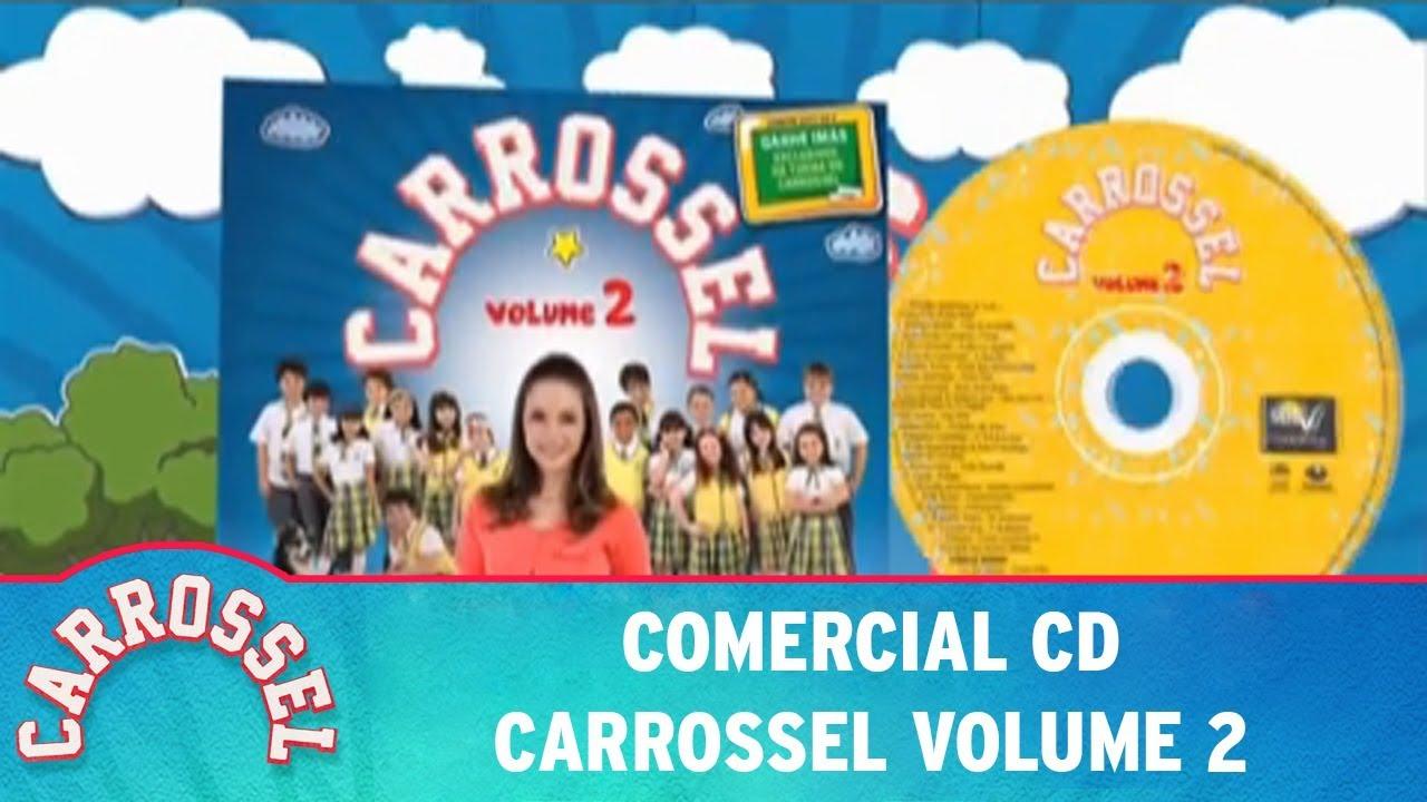 CARROSSEL TRILHA DE DA BAIXAR SONORA CD