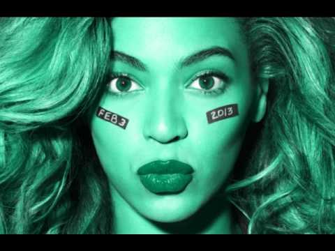 Beyonce - sweetdreams/dangerously in love medley - male version