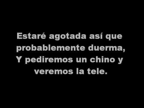 Chinese - Lily Allen (traducción)
