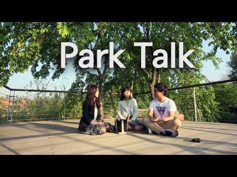 TTMIK Park Talk