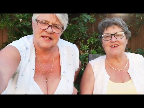 Beautiful mature women. from YouTube · Duration:  2 minutes 1 seconds