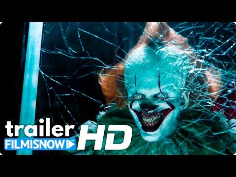 IT - CAPITOLO DUE | Trailer ITA Finale del sequel con Pennywise
