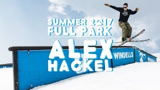 Windells Full Park - Alex Hackel