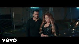 Ednita Nazario, Luis Fonsi - Se Nos Fue la Mano (Official Video)