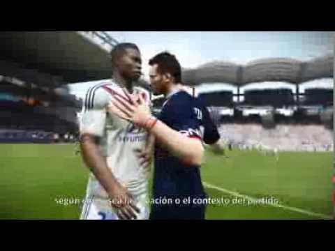 FIFA 15: Las emociones y la intensidad - Gameplay Trailer [Español 1080p]