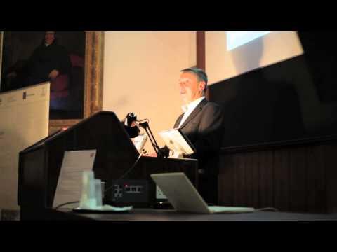 Liverpool Waters 3: Prof Michael Hebbert