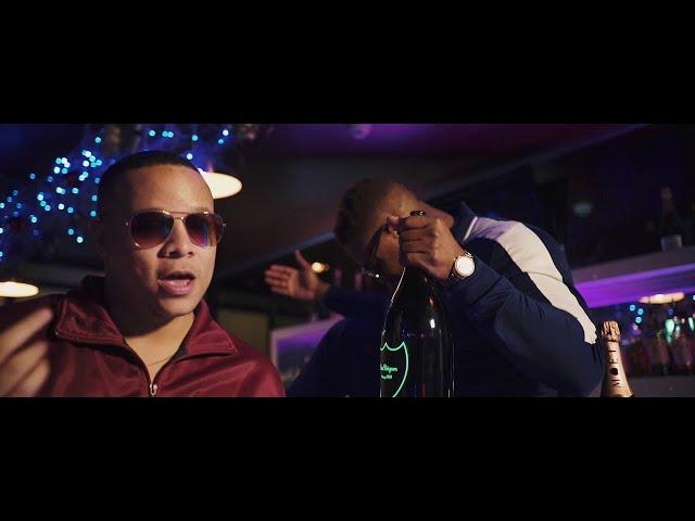 Ironik x Ayo Beatz - Watch Nuttin [Music Video] | GRM Daily