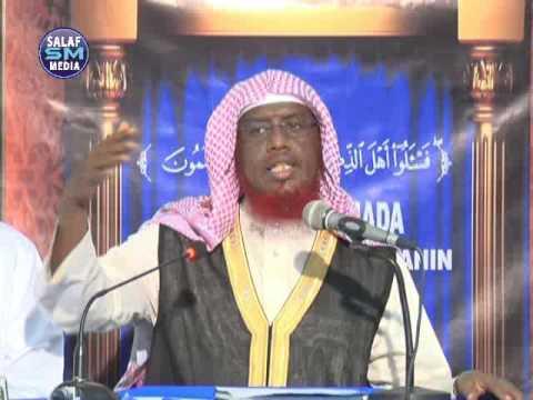 Su aasha 158 aad || Waxaan ahay gabar khayrka jecel ninkaygana wuu iidiidanyahay ee ma aadi karaa?