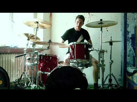 Champion  - Promises Kept drums