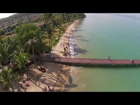 The Village Resort Coconut Island Phuket Jan 2014