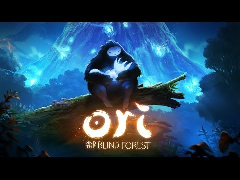Ori and the Blind Forest Trailer