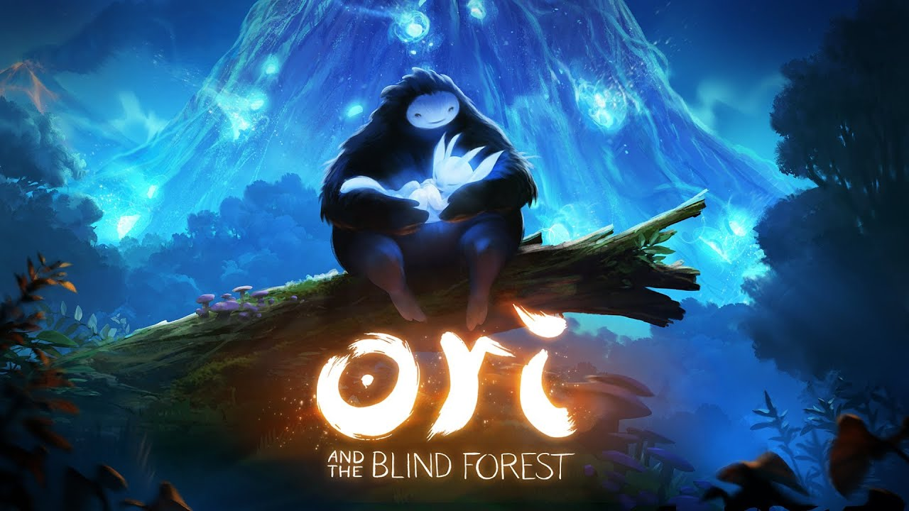 Ori and the Blink Forest coming to Nintendo Switch