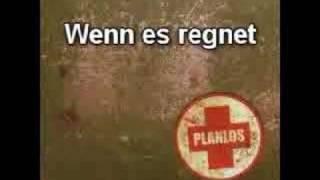 Planlos - Wenn es Regnet [2008]