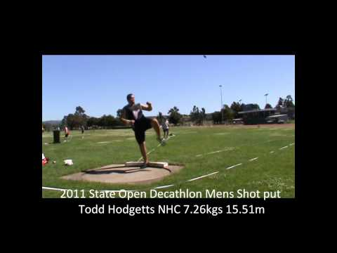 2011 State Decathlon Todd Hodgetts NHC [HD}.wmv
