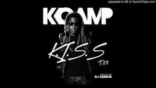 Download K Camp - Actin up (@KCamp427) MP3 song and Music Video