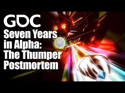 Seven Years in Alpha: The Thumper Postmortem
