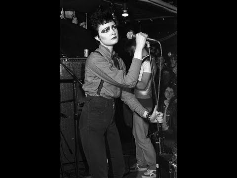 Flipside London TV: The Roxy And The Birth Of Punk Rock