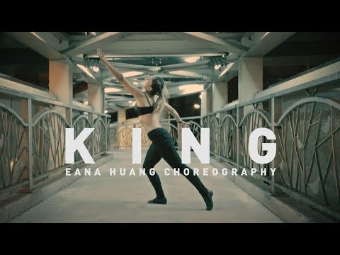 Charisma-King-Choreography By Eana Huang