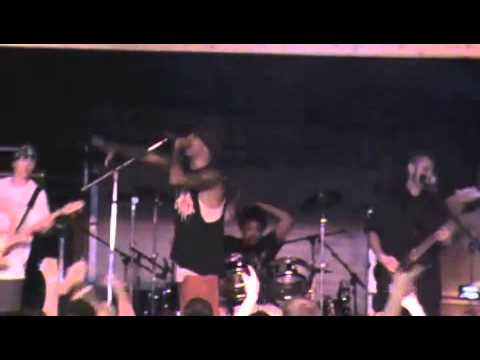"Hed PE ""Raise Hell"" Live @ Center Stage Kokomo, Indiana (HD)"