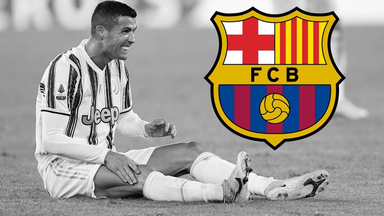 Download Neue Hoffnung für Cristiano Ronaldo..