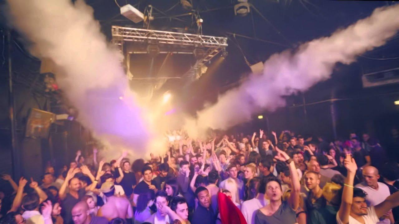 heaven london gay club