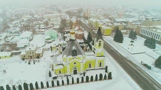 Міста Білорусі. Речиця