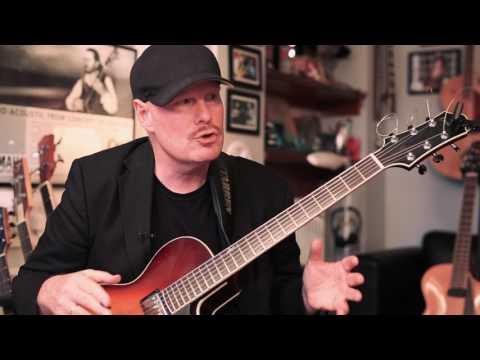 Guitar Conversation With Ulf Wakenius [GC001]