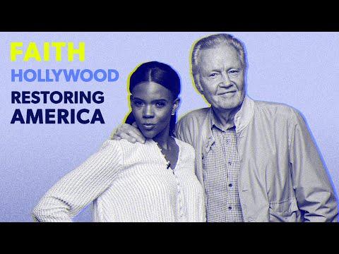 Jon Voight Talks Faith, Hollywood, and Restoring America