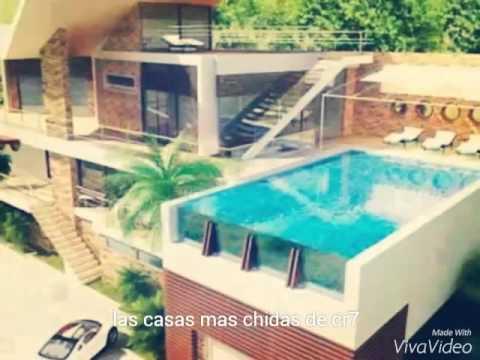 Las casas mas chidas de cr7 youtube - Casa de cr7 en madrid ...