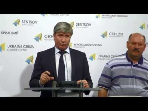 "Staff changes at the State Enterprise ""Coal mine ""Krasnolymanska"" 8.10.2015"