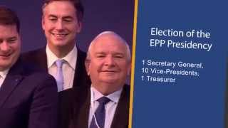 EPP Madrid Congress - Wrap up of the event