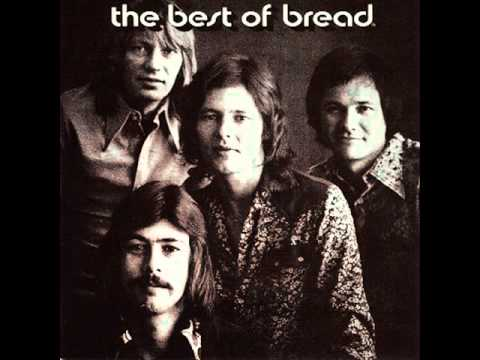 Bread-Let Your Love Go (Album Version)
