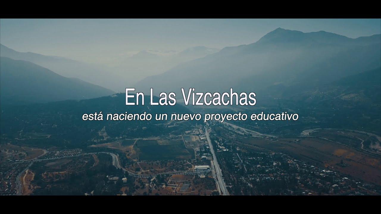 Nuevo Proyecto Educativo en Las Vizcachas