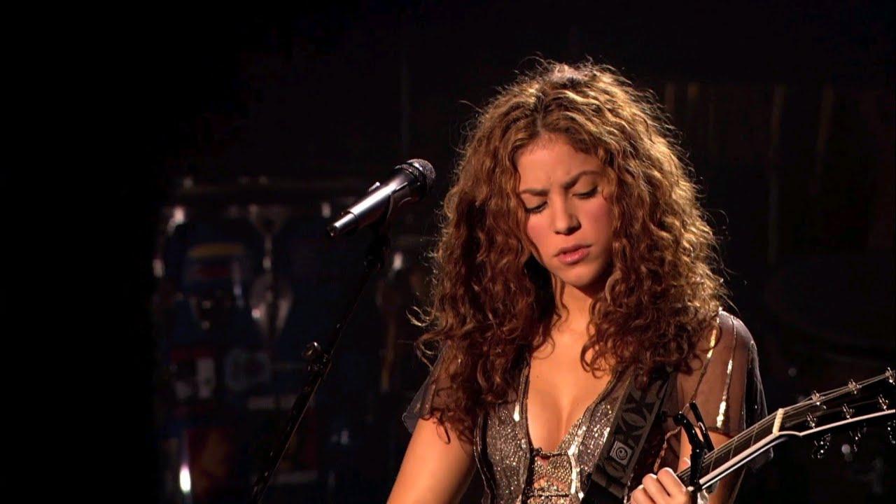 Download Shakira - Inevitable (Live 1999 - 2020) 1080p