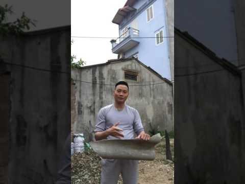 Wingchun Master Cuong (Hoang Sifu)/ Sức công phá của Vịnh xuân quyền