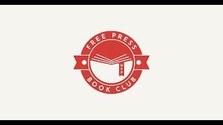 Free Press Book Club - Fight Night