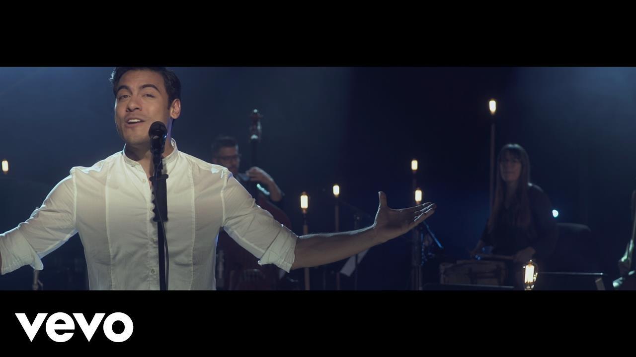Carlos Rivera - Lo Digo (Versión Acústica)