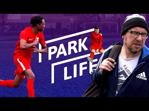 PAUL TO BE NEXT ARSENAL MANAGER? | PARK LIFE
