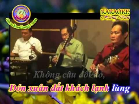 Karaoke - Vong Kim Lang (moi) - HD.avi