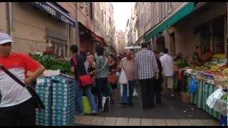 Quartier de Marseille : Noailles (13001)