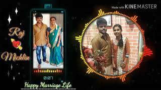 Friend Marriage Anniversary Special Videos